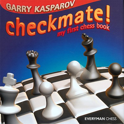 Checkmate By Kasparov, Garry/ Jacobs, Byron (EDT)